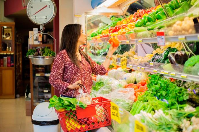 Gran consumo, un 2,3% más de ventas en el segundo trimestre