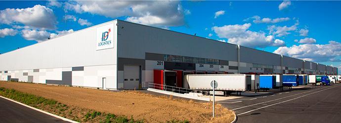 Los ingresos del primer semestre de ID Logistics se situaron en los 744,5 millones de euros