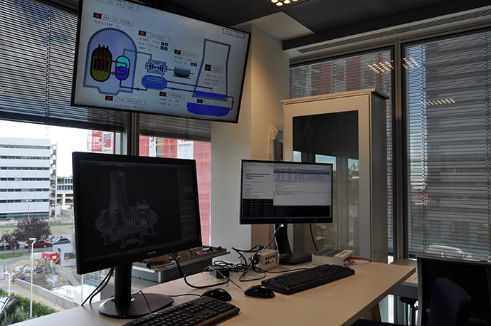 El centro de ciberseguridad de Deloitte dispone de tres laboratorios