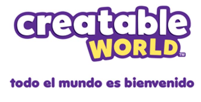 Mattel ha anunciado el lanzamiento de Creatable World