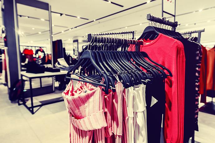 La moda española paraliza su crecimiento
