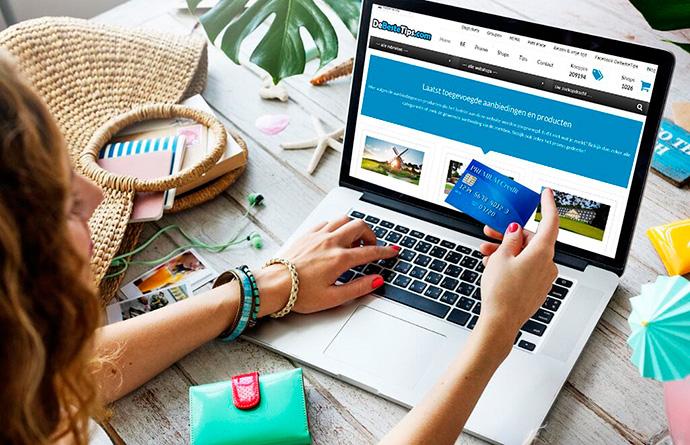 El auge del comercio electrónico ha propiciado la aparición de nuevos perfiles de consumidor