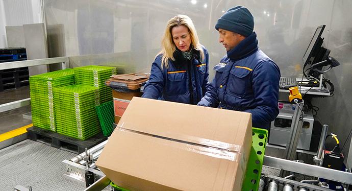 Para afrontar la transformación digital, Mercadona ha incorporado 200 empleados a su departamento de informática y planea emplear 200 trabajadores más