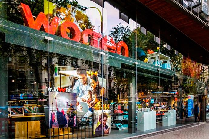Worten ofrecerá dispositivos de segunda mano reacondicionados