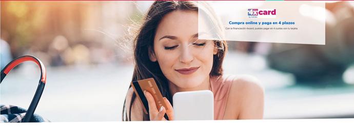 Cofidis lanza nuevas formas de financiación para compras online