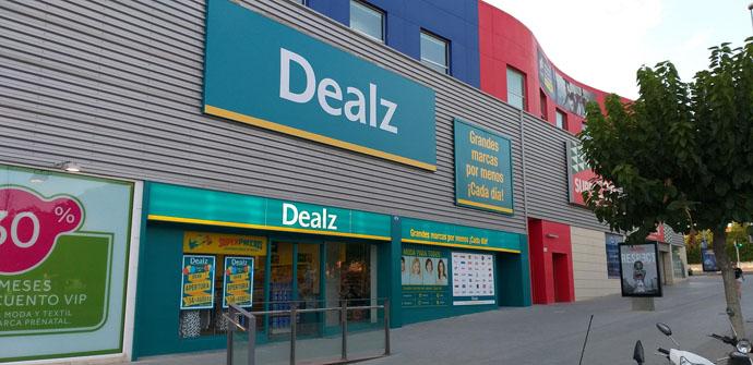 Dealz crece en Andalucía con una tienda en Jerez de la Frontera