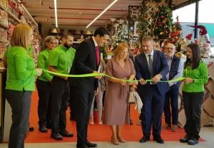 Inauguración Leroy Merlin COMPACT San Pedro del Pinatar