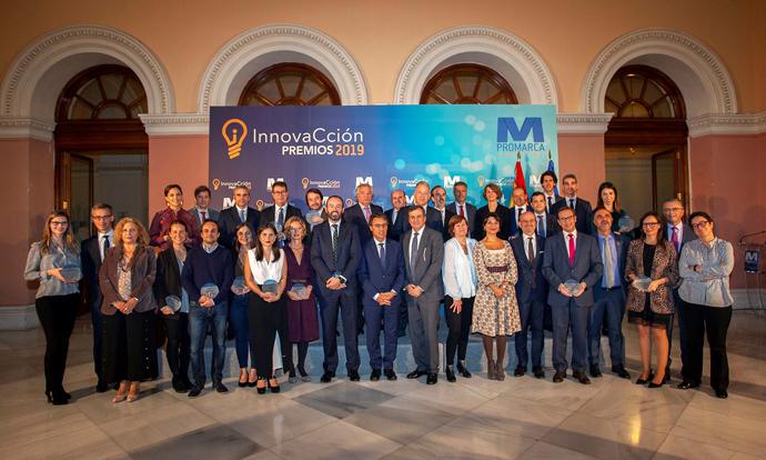 Premios InnovaCción 2019