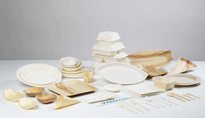 Makro lanza productos desechables biodegradables para el sector de la hostelería