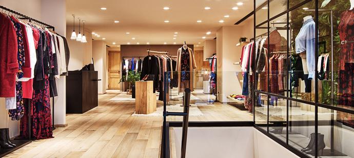 Ba&sh, la compañía de moda francesa, abre en Bilbao