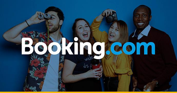 Booking, interesada en Libra. Se incorpora a la asociación de la criptomoneda