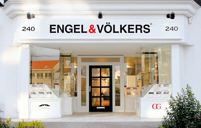Engel & Völkers levantará un almacén logístico en el sur de Madrid