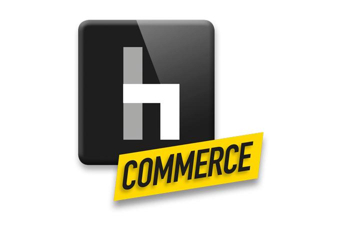 Nace  h/commerce. Consultoría de comercio online
