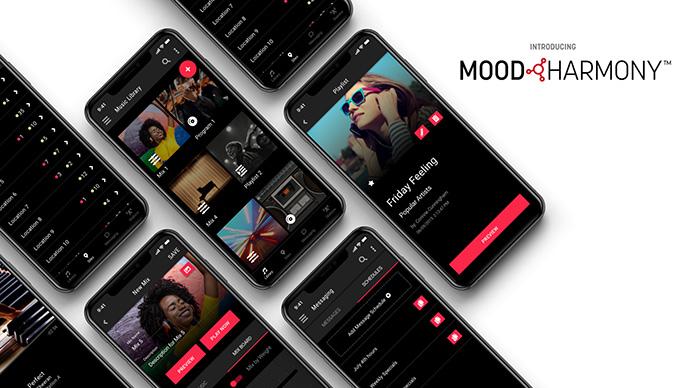 Harmony, un CMS para el contenido multimedia del punto de venta
