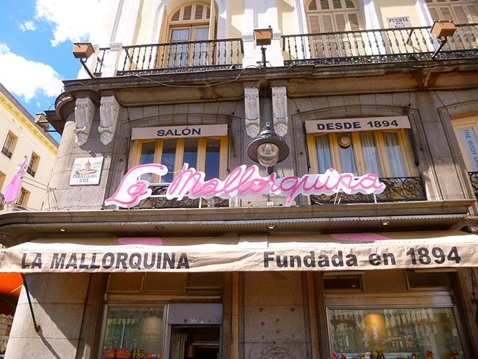 La Mallorquina, abre su tercer establecimiento en Madrid