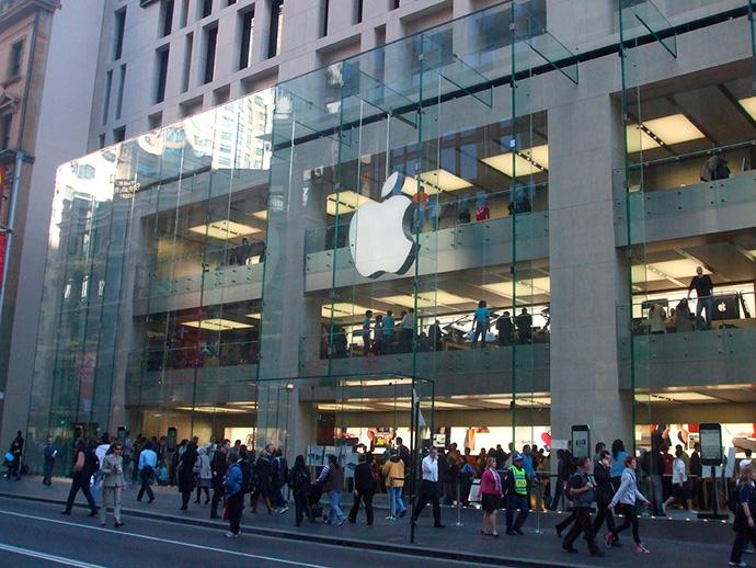 Apple se posiciona por séptimo año consecutivo, marca más valiosa del mundo, según el informe Best Global Brands