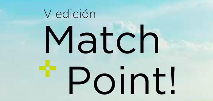 La aceleradora Orizont lanza la quinta edición de Match Point