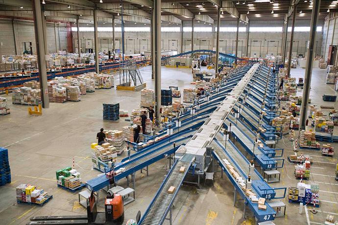 Los resultados del tercer trimestre de ID Logistics ofrecieron un crecimiento del 9,7% en sus ingresos
