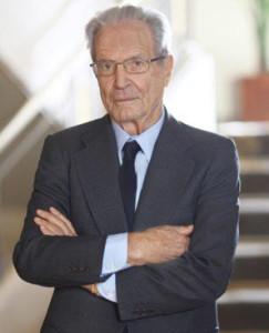 Antonio Garrigues Walker, nuevo presidente de ASEDAS