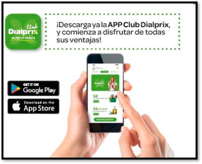 Dialprix probará un club de fidelización en los cuatro supermercados que tiene en Castellón