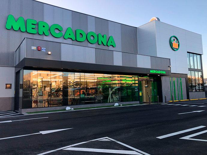 """Mercadona reabre en Alcobendas con su modelo """"tienda eficiente"""""""