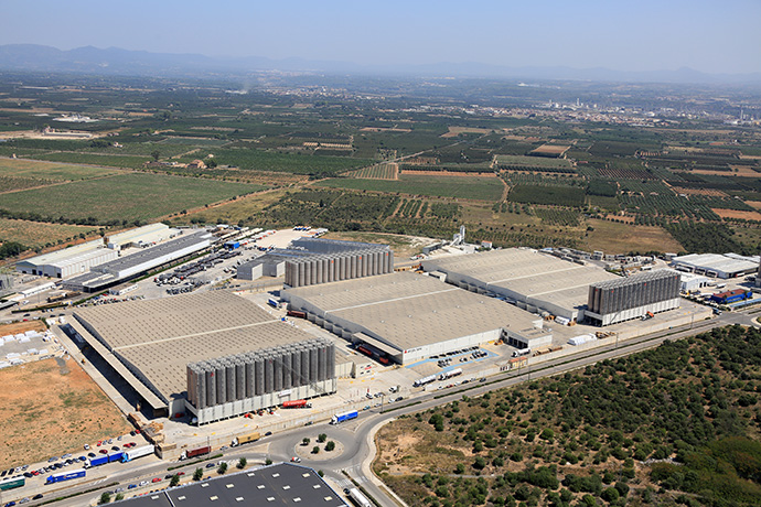 ManoMano estrena almacén para realizar entregas en 24 horas