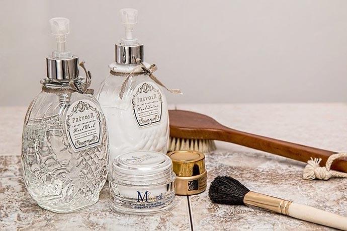 Perfumería y cosmética. La tendencia al alza podría frenarse