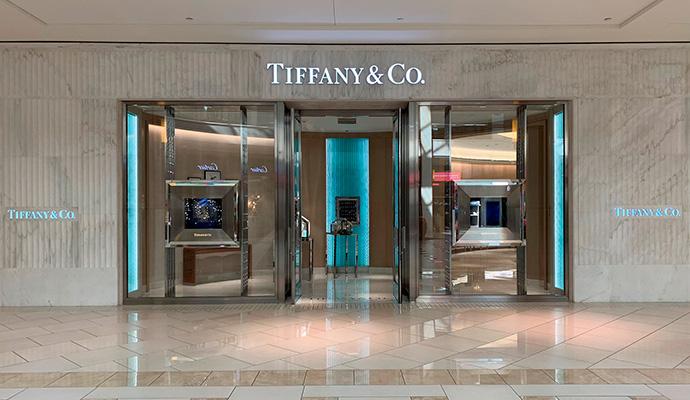 El grupo frances LVMH confirma la compra de Tiffany & Co por 16.200 millones de dólares