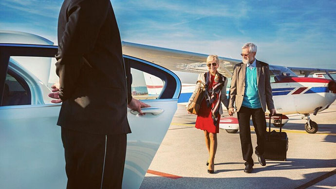 El turista de lujo, gasta en España un 62% menos que en otros países europeos