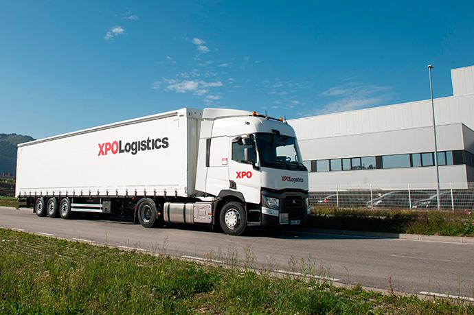 XPO Logistics, refuerza la entrega de última milla en Galicia
