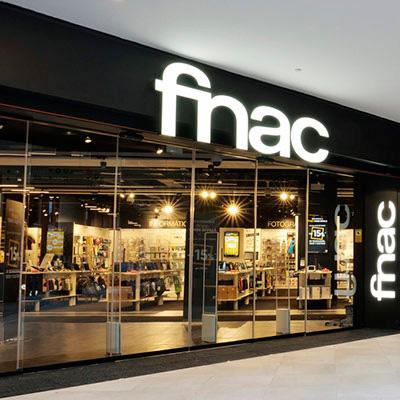Fnac, en Palma de Mallorca. Abre su primera tienda en Islas Baleares