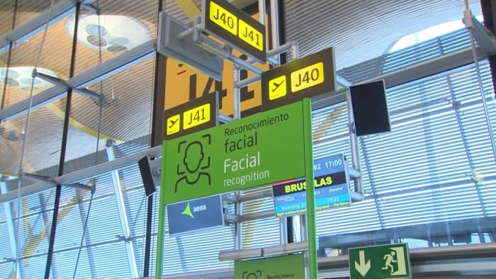 Tecnología de Iecisa, Gunnebo y Thales, para el piloto de reconocimiento facial en Barajas-Madrid
