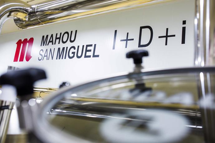 Mahou San Miguel, triplica su esfuerzo inversor en innovación