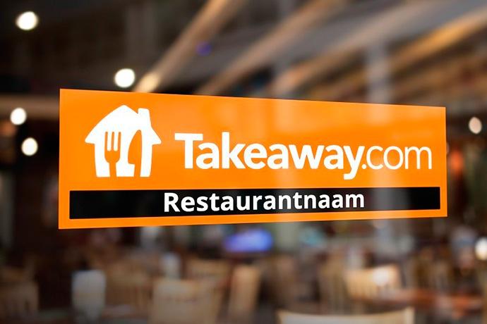 Takeway.com modifica el acuerdo de fusión con Just Eat para hacer frente a Prosus
