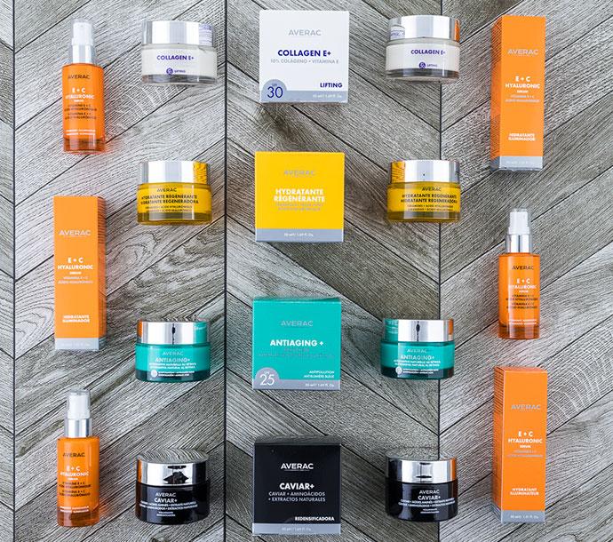 Averac, la nueva cosmética de lujo low cost de Carrefour