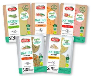 La gama de productos 'Nature' más sostenibles de Noel