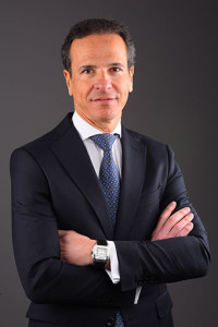 Ricardo Arroyo, nuevo director general de Johnson Controls BT&S para Iberia