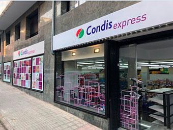 Retail se mueve. Nuevos supermercados para Condis, Aldi y Eroski