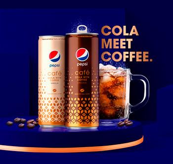 "Pepsi Café. Pepsico se suma al ""momento desayuno"""