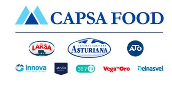 """Capsa Food compra el 50% de la sociedad """"Lácteas flor de Burgos"""""""