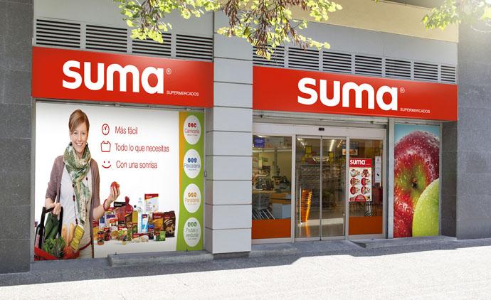 GM Food alcanza una cifra récord,112 nuevos supermercados en 2019