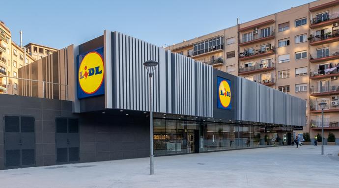 Lidl culmina la remodelación de su cúpula directiva
