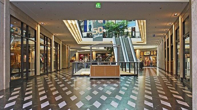 CBRE presenta un protocolo para la desescalada de los centros comerciales