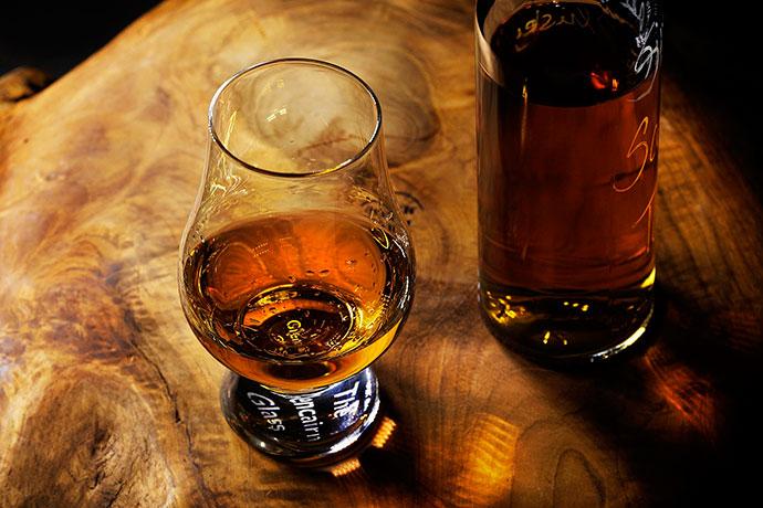 Cae un 2,5% la facturación de bebidas alcohólicas en España