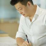 Sean Li. nuevo director en de Broadway Malyan en Sanghai