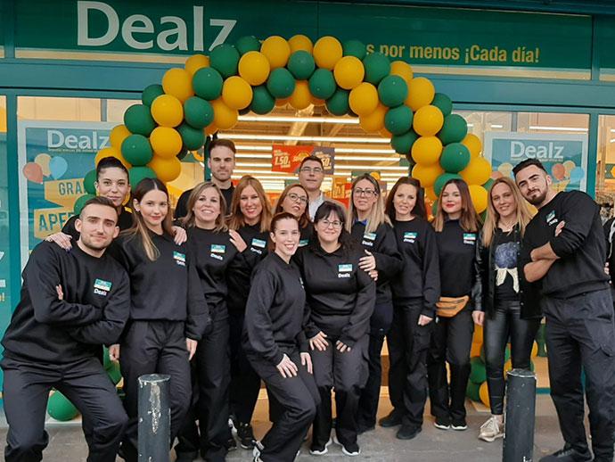 Dealz abre en Granada y Córdoba y suma 26 tiendas en España