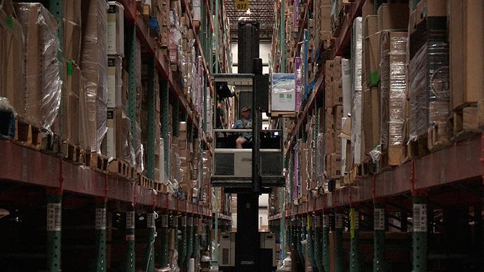 El sector logístico afronta el reto de la escasez de talento digital