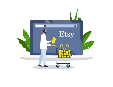 Etsy y retail, ¿cómo sacarle partido para vender más?
