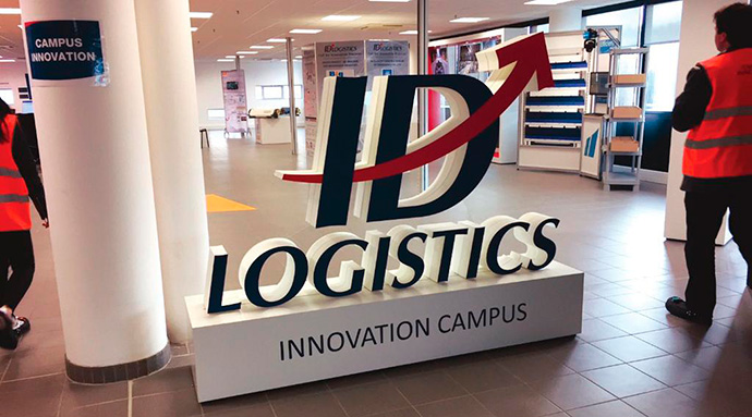 ID Logistics, un 10% más de ingresos en 2019
