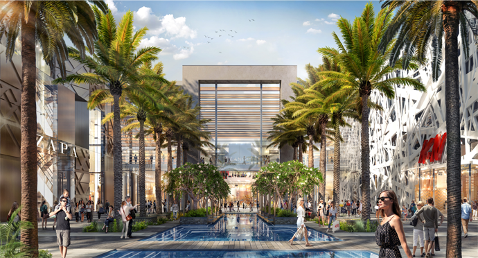 el Ayuntamiento otorgará licencias, permitiendo el arranque de las obras del complejo urbanístico de la ciudad malagueña, Torremolinos.